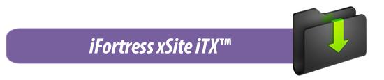iFortress xSite  datasheet ajz